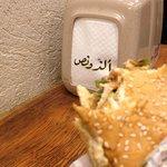 Sandwich W Nossの写真