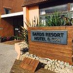 Foto de Sands Resort Hotel & Spa