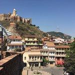 Photo de Old Tiflis Boutique Hotel
