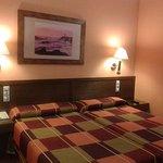 Photo de Senator Cadiz Spa Hotel