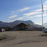 Radisson Blu Polar Hotel, Spitsbergen, Longyearbyen Foto