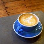 صورة فوتوغرافية لـ Liberty Coffee