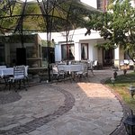 Restaurant Green Garden