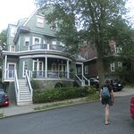 Photo de Coolidge Corner Guest House