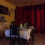 Bar Restaurant Chez Clif Et Hayette