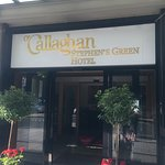 O'Callaghan Stephen's Green Hotel Foto