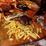 viande a l'os