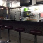 Foto de The Main Line Diner & Pizza Co