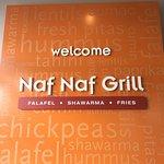 Foto de Naf Naf Grill