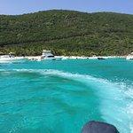 Foto de Big Blue Excursions