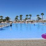 Foto de Hotel Riu Palace Meloneras Resort