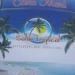 Photo of Restaurant Salon Tropical