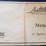Hotel Terme Antonella Foto