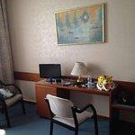 Hotel Krystal Foto