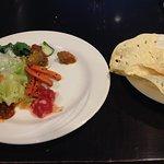 Foto de Taal Fine Indian Cuisine