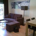 Foto de Apartaments Superior-El Tarter