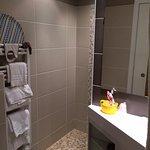 Inter-Hotel Corintel Foto