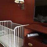 BEST WESTERN PLUS Rama Inn Foto