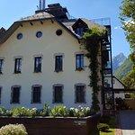 Hotel Dobra Vila Bovec Foto