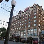 The Alex Johnson Hotel