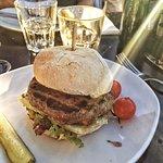 Photo of Ellis Gourmet Burger - Knokke