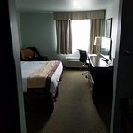 Baymont Inn & Suites Rapid City Foto