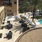 InterContinental Amman Foto
