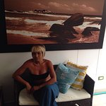 Hotel Valladolid Foto