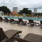Foto di Chiang Mai Plaza Hotel