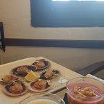 Foto di Restaurante de la Posada de San Jose