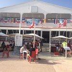 Nazca Peruvian Restaurant, Philipsburg, Sint Maarten