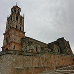 Iglesia de la Asuncion de Nuestra Senora de Santa Maria del Campo
