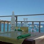 La Taverna Del Marinaio Foto