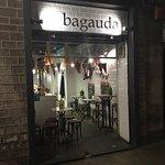 Photo of Bagauda