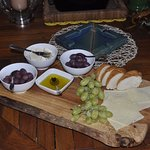 The famous Mirihof olives!
