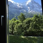 Mountain Hostel Grindelwald Foto