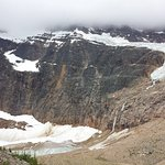 Mt. Edith Cavell and Angel Glacier