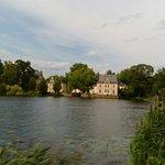 Park Babelsberg Foto