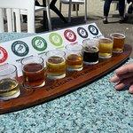 Foto de Pelican Pub & Brewery