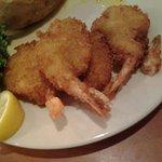 Bonanza's fried shrimp