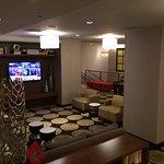 Salas del lobby