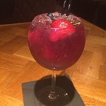Summer Sangria Yummmmy