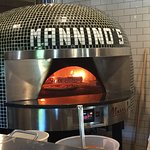 Pizzeria Mannino's
