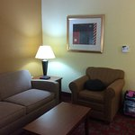 Foto de Holiday Inn Express & Suites Little Rock-West