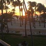 Foto de Manchebo Beach Resort & Spa