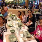 Soi at the mall of asia