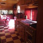 kitchen of 1957 airfloat