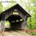 Gold Brook / Emily's Bridge