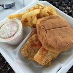 Mister Fish Sandwich