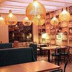 Zdjęcie Restauracja Z IKRĄ